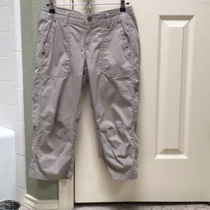 Kuhn crop pants